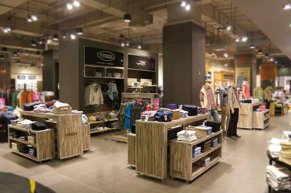 Retail: Ferouch