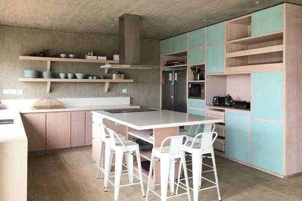Cocina: Marbella Q38