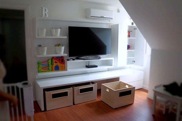 Interiorismo: Casa Coeimans