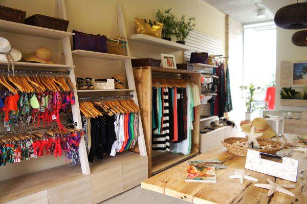 Retail: Aires de mar