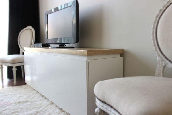 Interiorismo: Casa Marchant