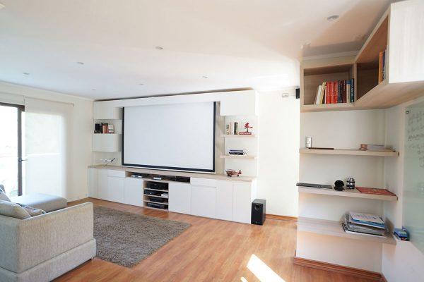 Interiorismo: Casa FB
